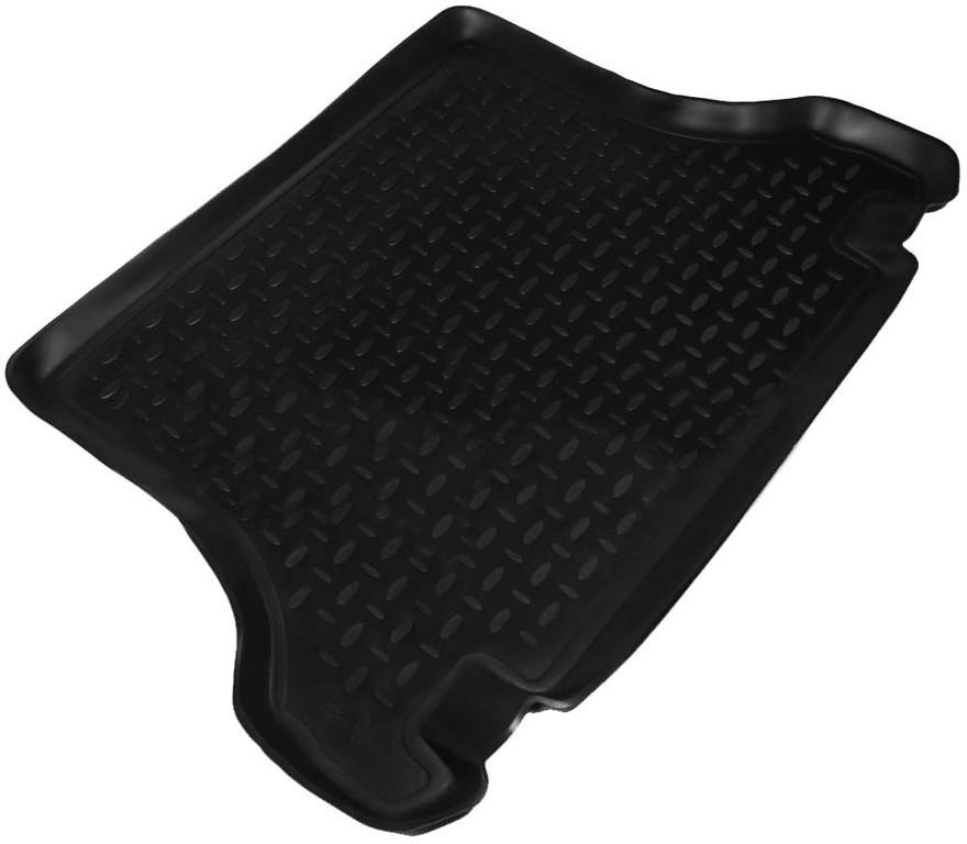 Автомобильный коврик Seintex 85269 для Chevrolet Trail Blazer II - фото 9