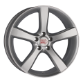 1000 Miglia MM1001 8x18 5x114,3 ET40 67,1 Dark Anthracite High Gloss