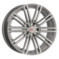 1000 Miglia MM1005 7,5x17 5x112 ET45 66,6 Dark Anthracite Polished