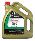 Castrol React DOT-4 Low Temp 0,5л